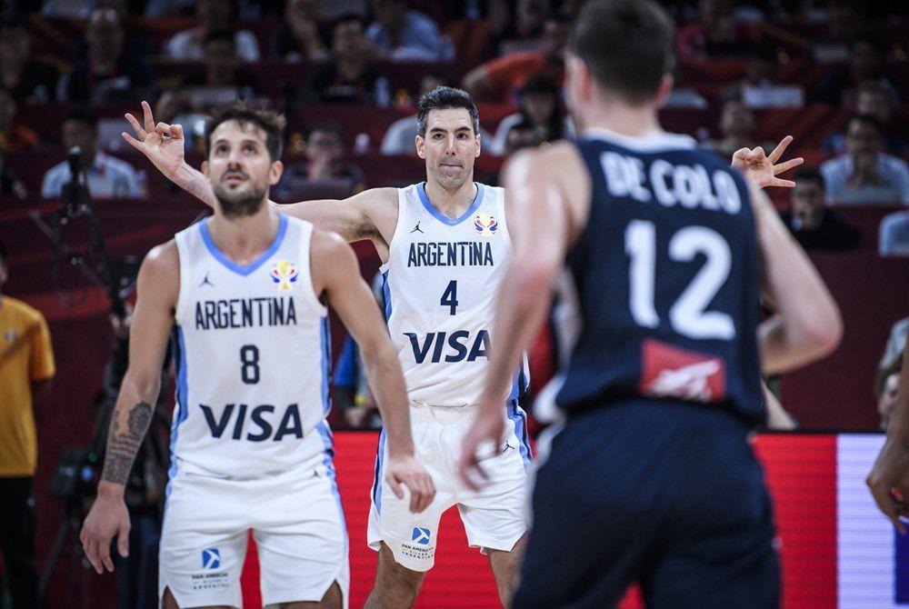 L'Argentine élimine l'équipe de France et rejoint l'Espagne en finale