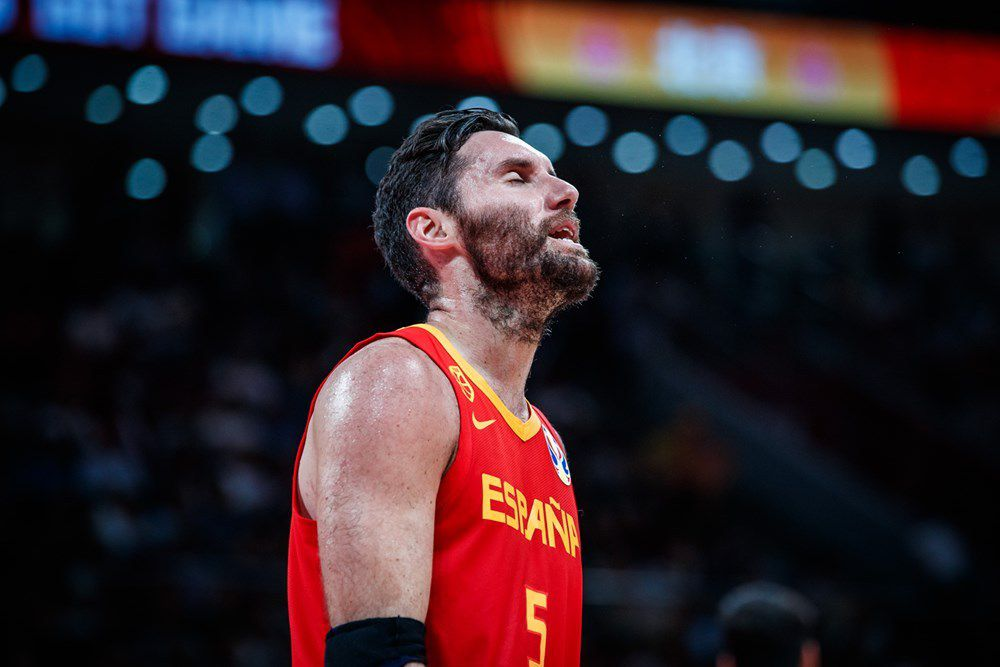 L'Espagne sur le toit du Monde treize ans après son premier titre !