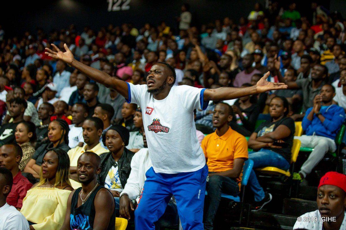 Les Patriots sacrés champions du Rwanda après avoir battu le REG BBC dans un Game 7 palpitant