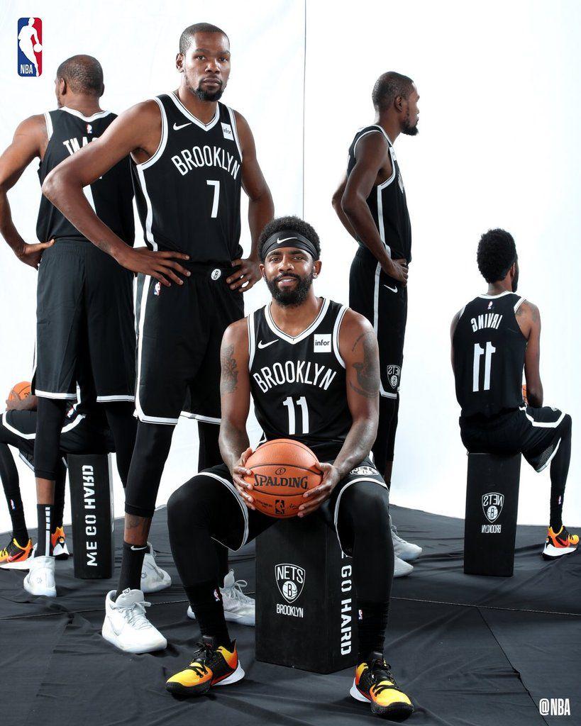 Kyrie Irving juge les Warriors responsables de la blessure de Kevin Durant