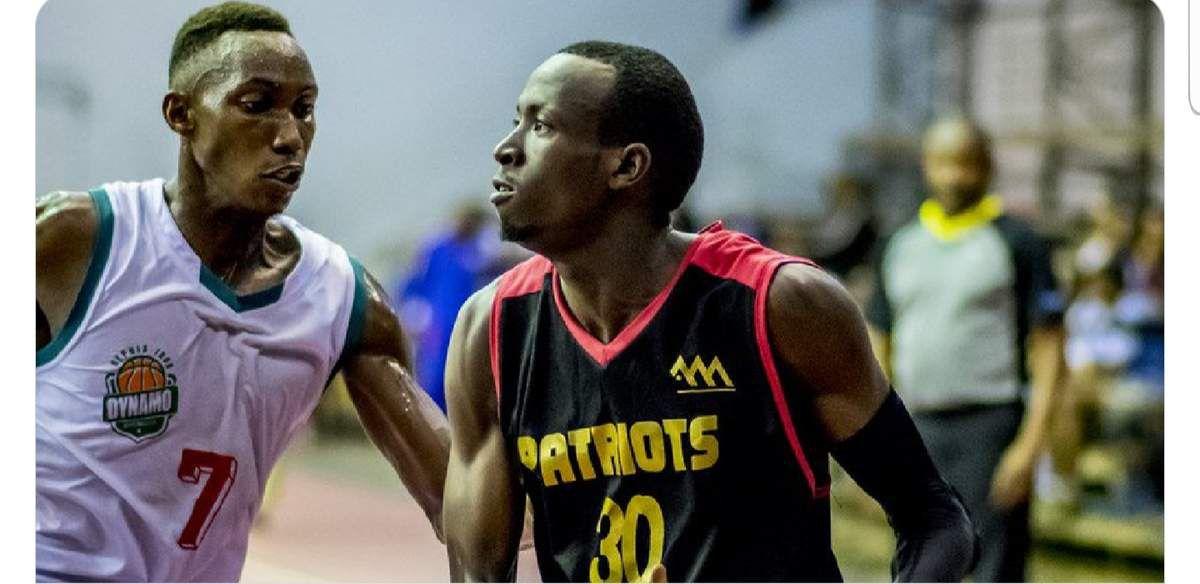 Qualification BAL : les Patriots du Rwanda dominent le Dynamo de Burundi