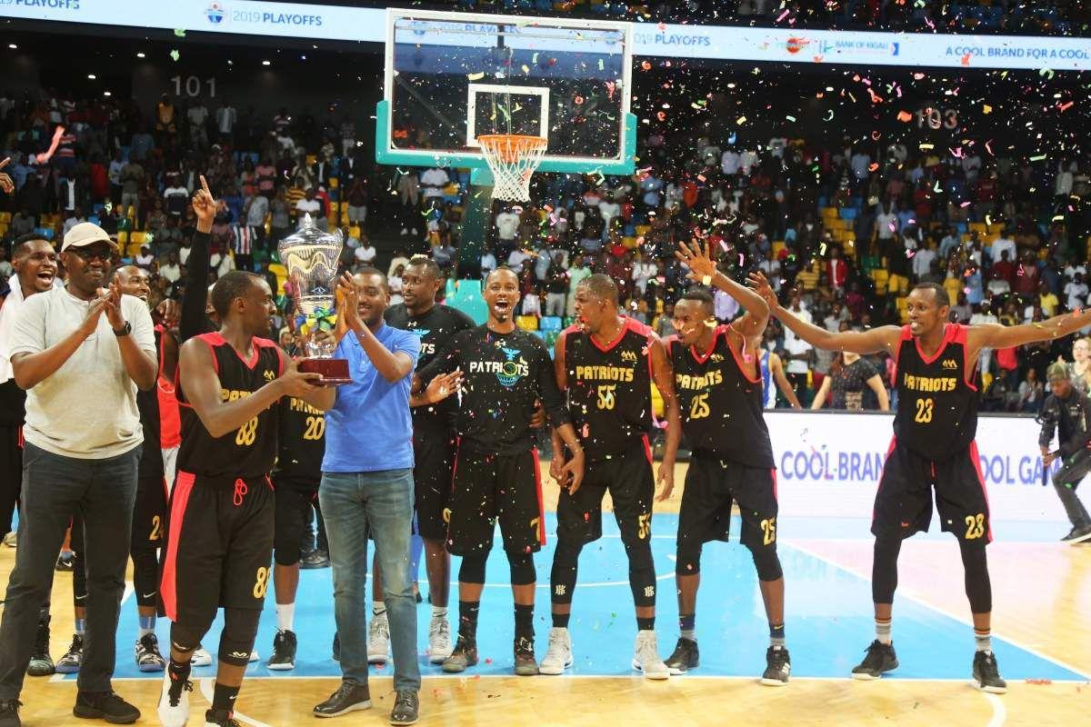 Désiré Mugwiza : «Nous avons tout ce qu'il faut pour organiser une compétition mémorable»