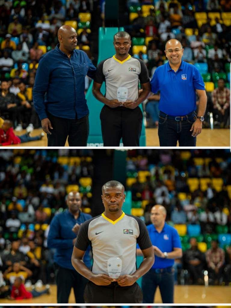 Retour en images sur le All-Star Game du championnat national rwandais