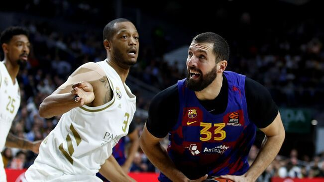 "EuroLeague : Un médecin du Real Madrid s'excuse d'avoir traité Barcelone ""une bande de rats"""