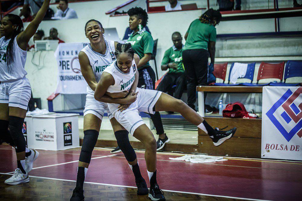 Le Nigéria signe une 16ème victoire d'affilée et se qualifie pour le TQO 2020 !