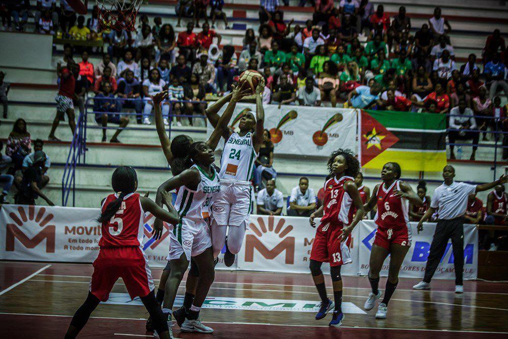 Le Mozambique prend sa revanche sur le Sénégal et rejoint le Nigéria au TQO 2020 !