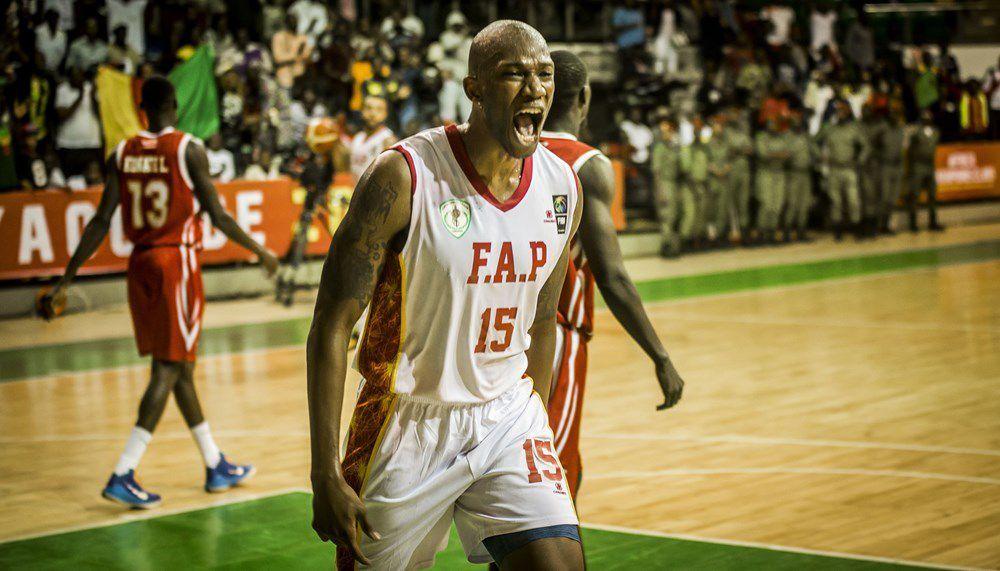 Le FAP du Cameroun qualifié pour la Basketball Africa League 2020 !