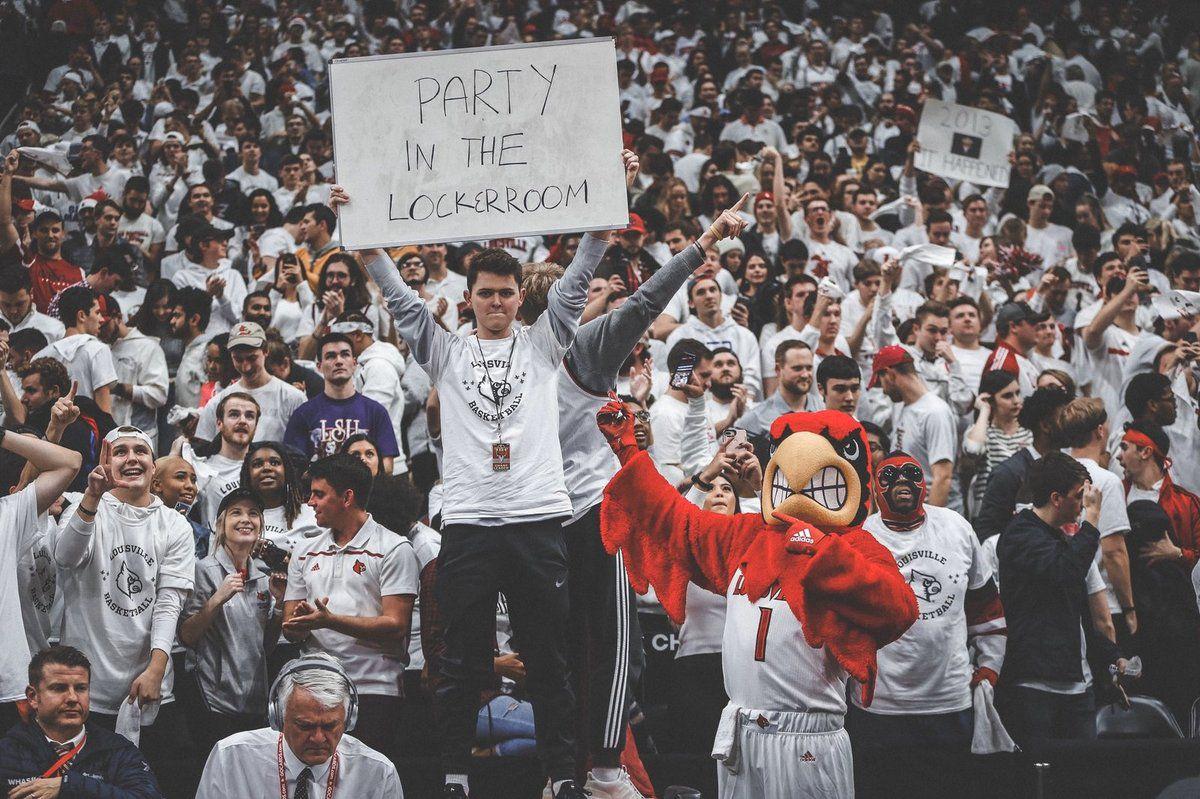 NCAA : Jordan Nwora mène Louisville face à Michigan avec un gros double-double
