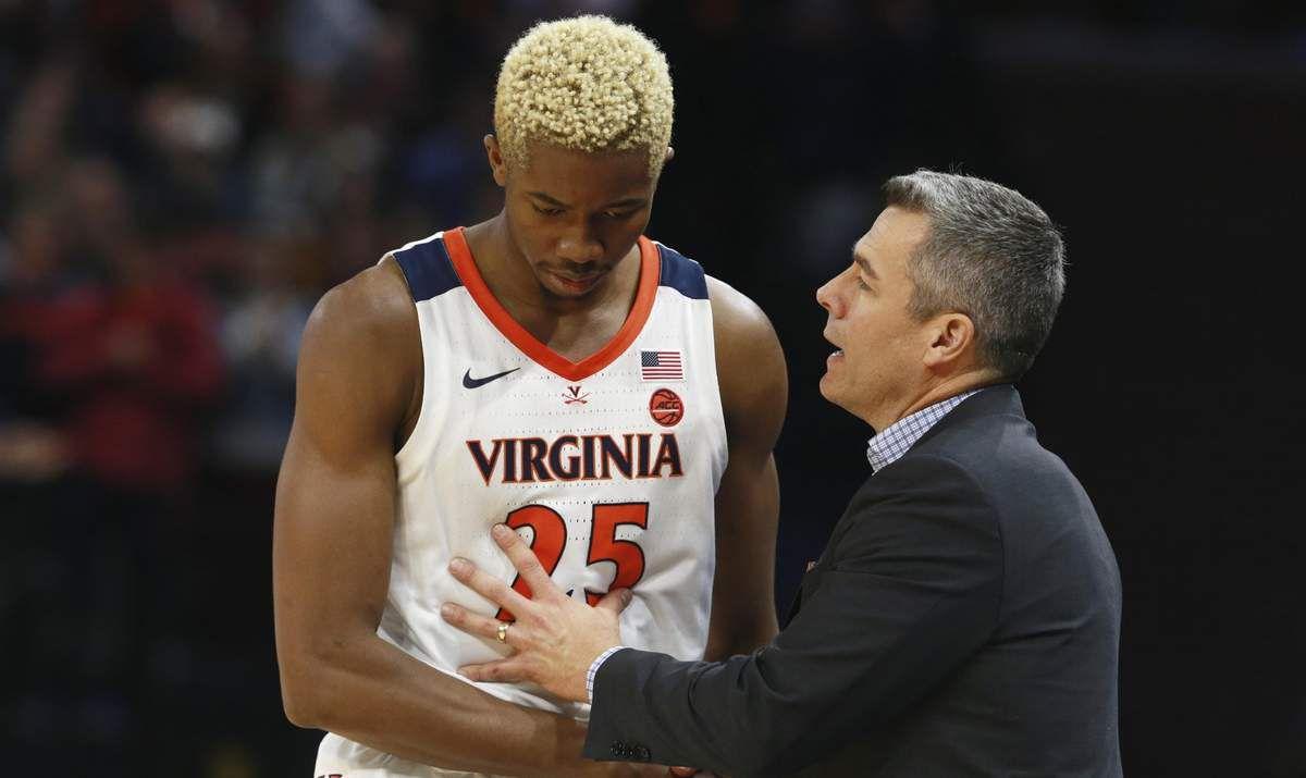 NCAA : Diakité et Virginia éteignent le North Carolina de Cole Anthony