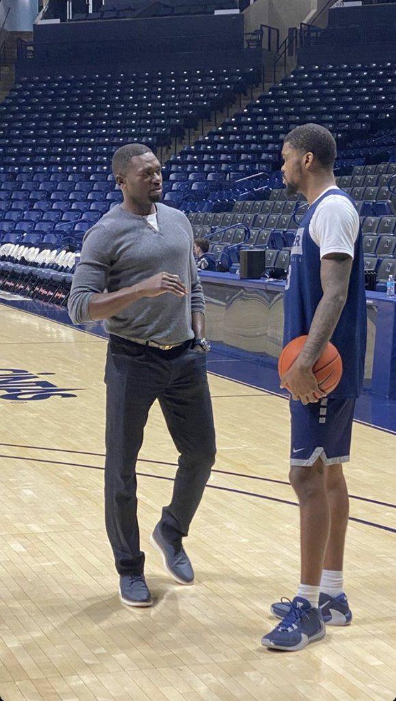 NCAA : Romain Sato de retour aux Xavier Musketeers avant le choc face à Villanova