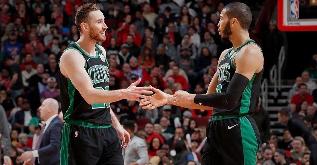 Les Celtics résistent au coup de chaud de Zach LaVine