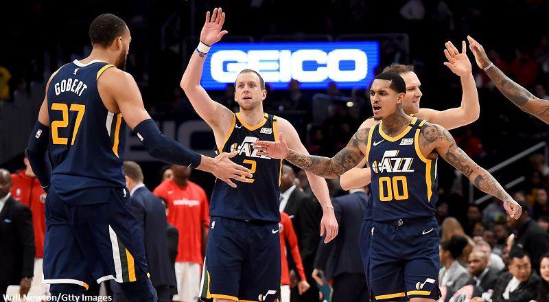 Denver remporte le choc à l'Ouest en battant les Clippers, Utah Jazz domine Washington, le Heat s'éteint à New York