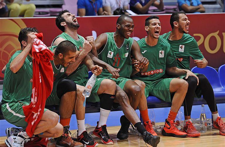 Pré-qualification Afrobasket 2021 : l'Algérie décroche son ticket pour les éliminatoires