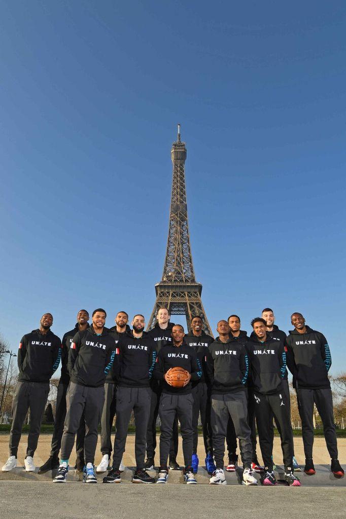 NBA Paris Game - Nicolas Batum : «C'est un moment assez émouvant dans une carrière»