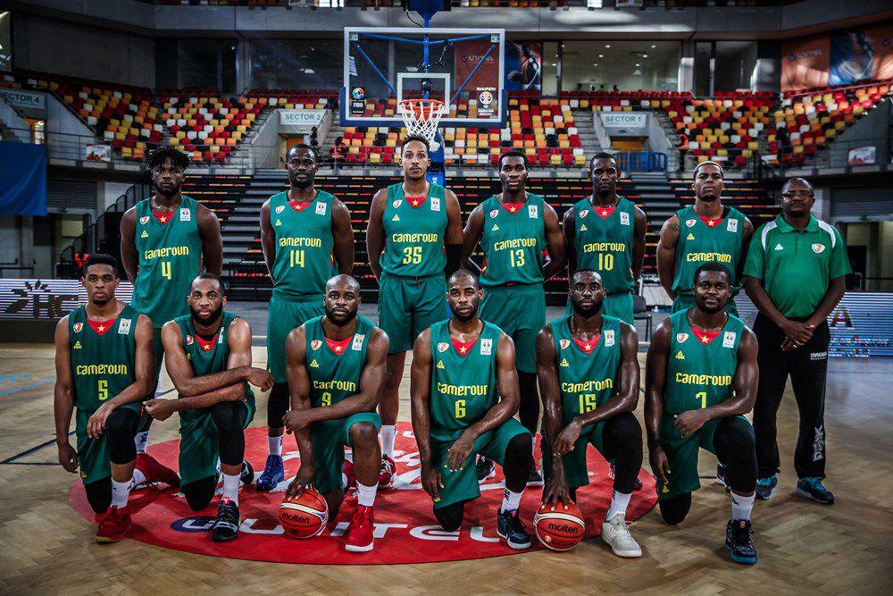 Qualifs Afrobasket 2021 : le Cameroun débute sa préparation le 17 février à Yaoundé
