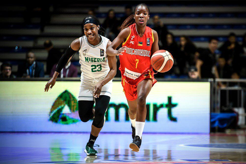 TQO féminin 2020 : les D'Tigress du Nigéria trop fortes pour les Mozambicaines