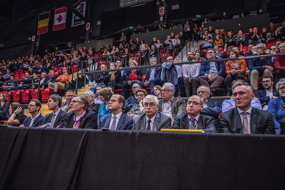 TQO féminin 2020 : le Canada fait chuter la Belgique à Ostende