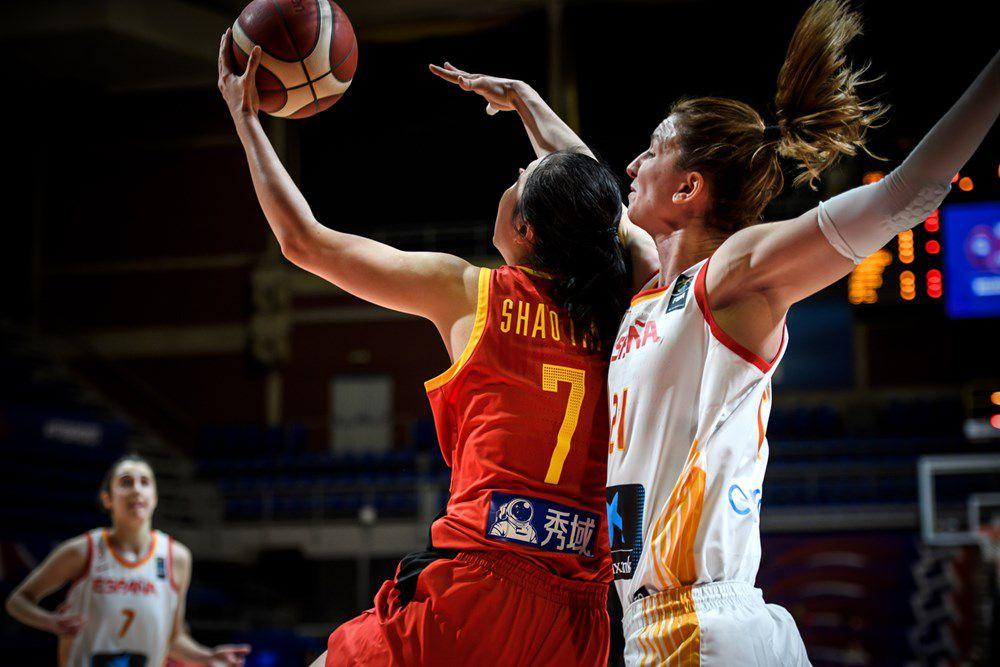 TQO féminin 2020 (Belgrade) : la Chine fait tomber l'Espagne et se qualifie pour les Jeux Olympiques de Tokyo