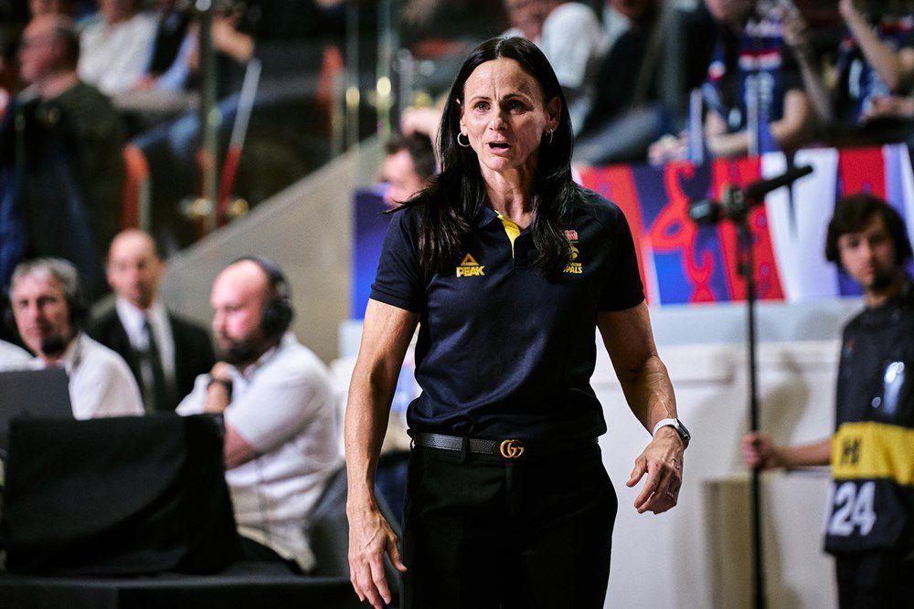 TQO féminin 2020 (Bourges) : Liz Cambage mène l'Australie à la victoire