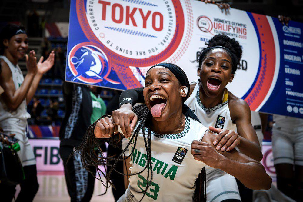 TQO féminin : Nneka Ogwumike élue MVP, Ezinne Kalu et Leia Dongue dans le cinq majeur