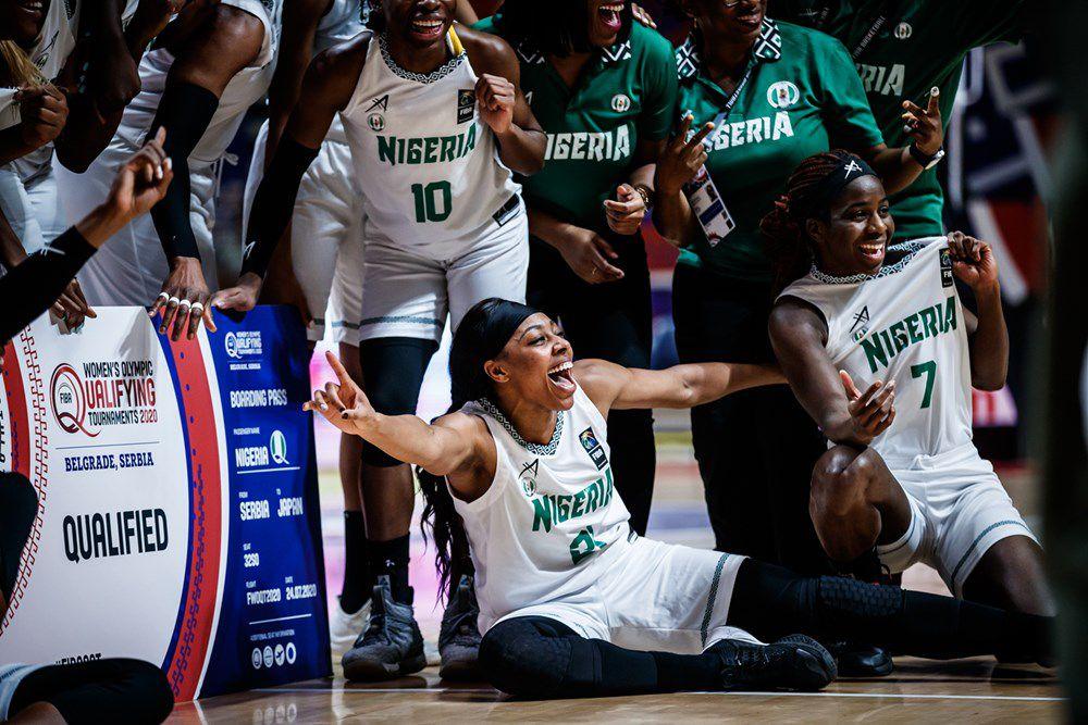 TQO : le Nigéria passe à 52 secondes de briser la longue dynastie des Américaines !
