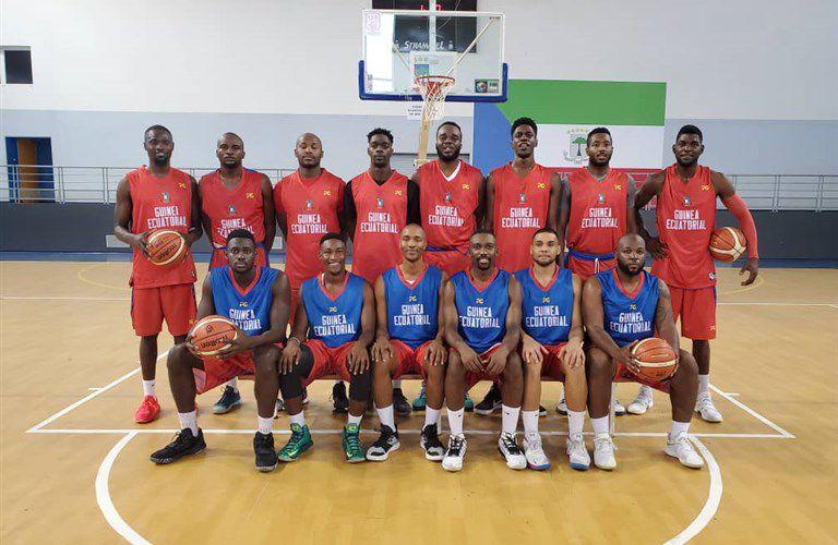 AfroBasket 2021 : la Guinée équatoriale veut relever le défi