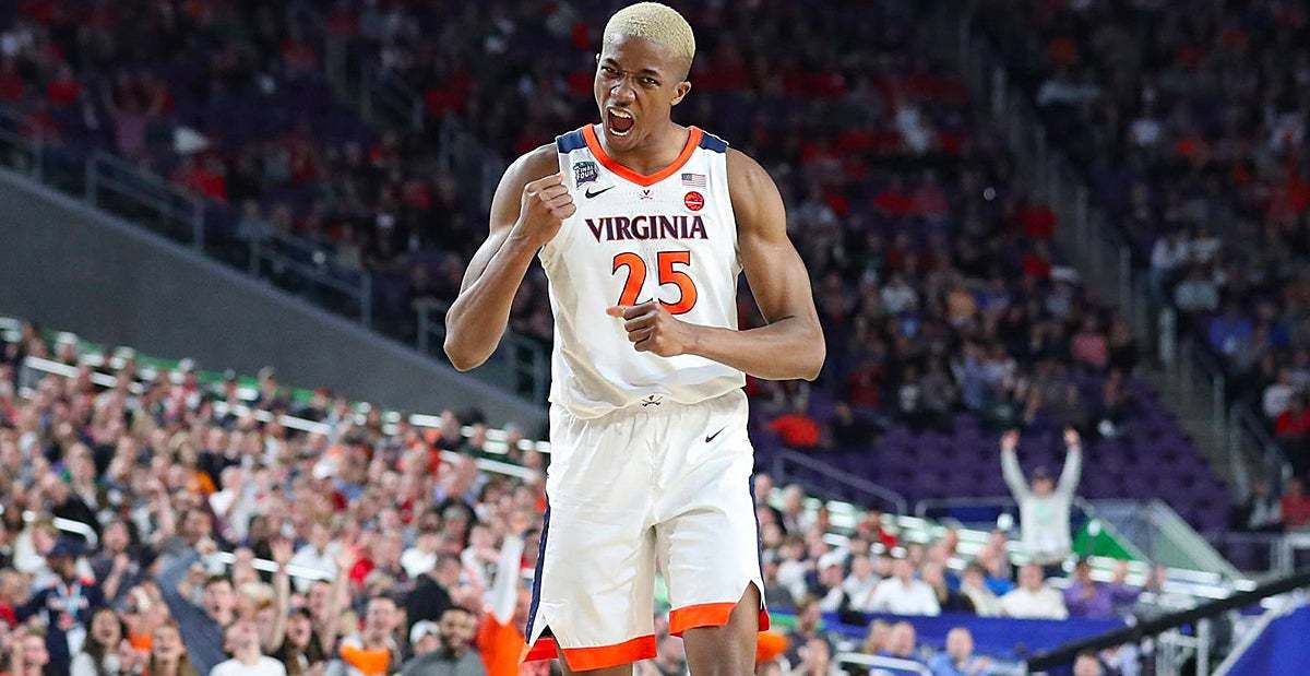 NCAA : after six years of learning, Mamadi Diakite is already ready for the NBA