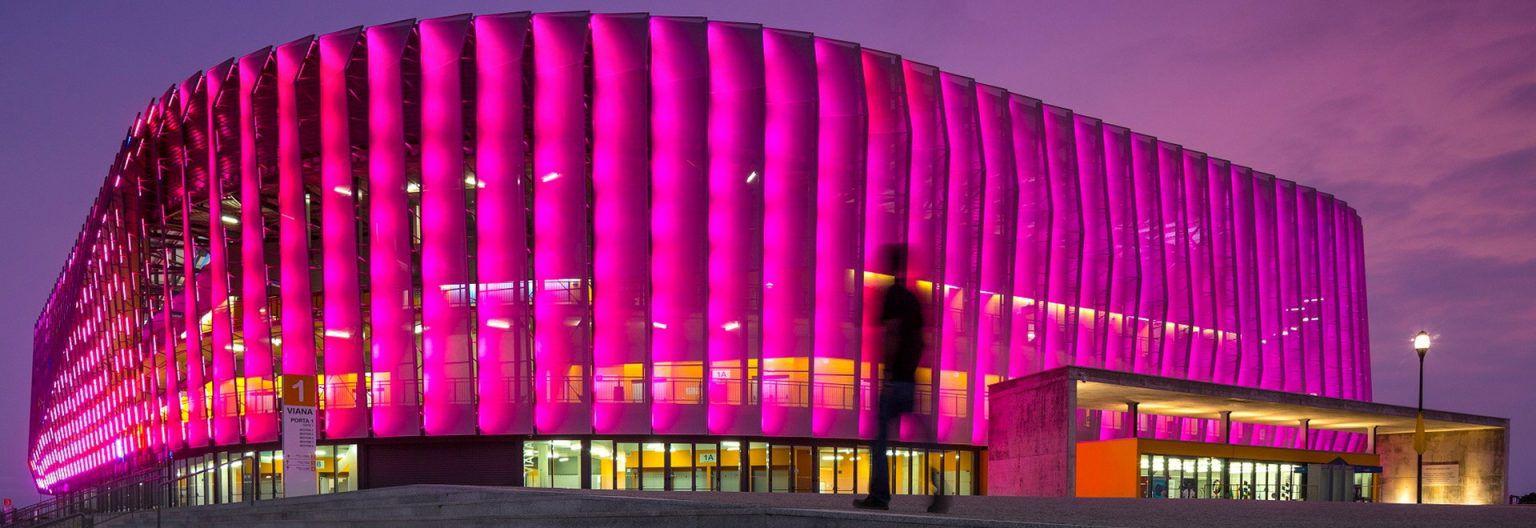 Les 7 arènes qui accueilleront la Basketball Africa League 2020 en images