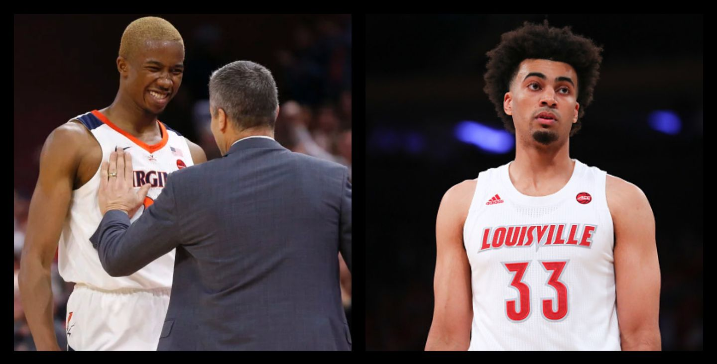 NCAA: Will the Naismith Trophy committee and Basketball HOF repair the injustice done to Mamadi Diakite and Jordan Nwora?