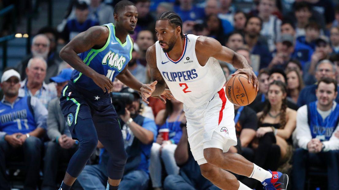 COVID-19 : fin de saison NBA en quarantaine à Vegas?