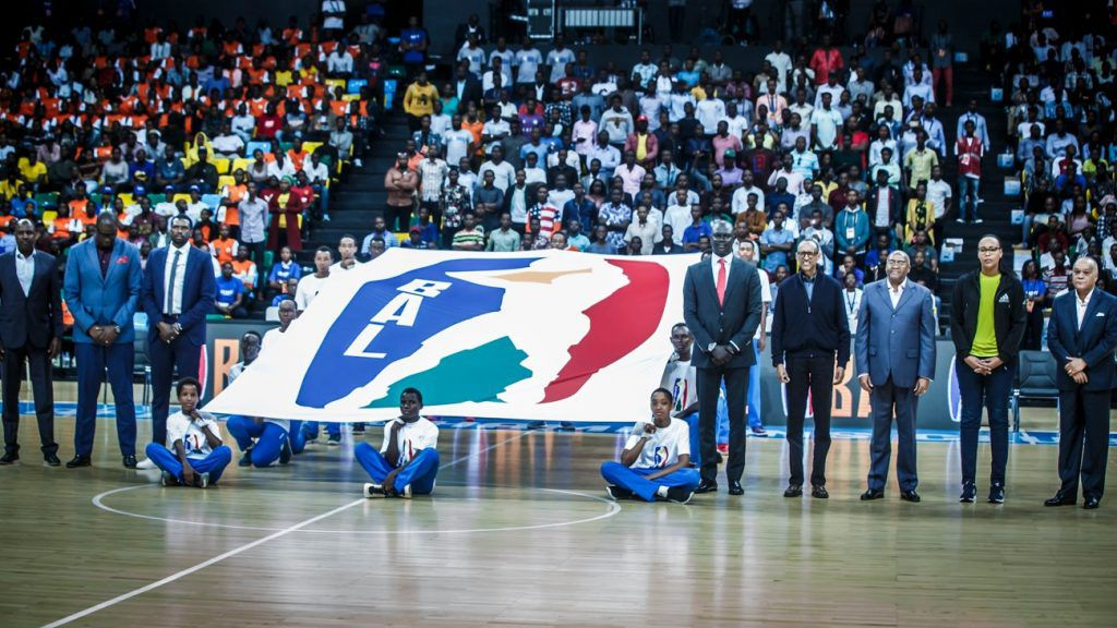 La Basketball Africa League sera lancée au bon moment selon Amadou Gallo Fall