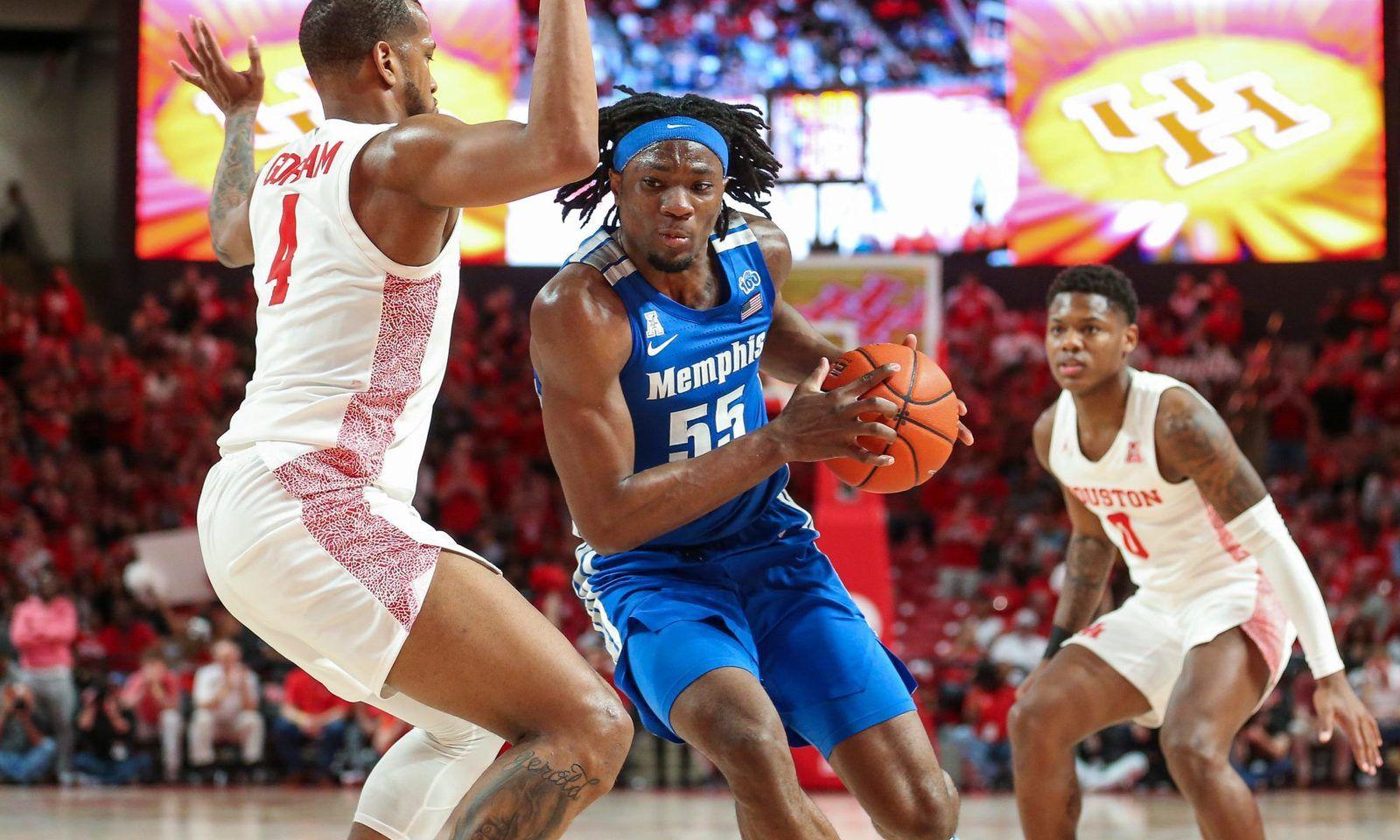Le freshman Precious Achiuwa se présente à la NBA Draft 2020 dans le but d'y rester