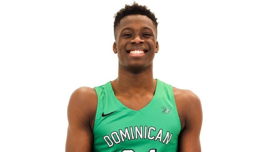Alex Antetokounmpo a l'intention de devenir pro en Europe plutôt que d'aller en NCAA