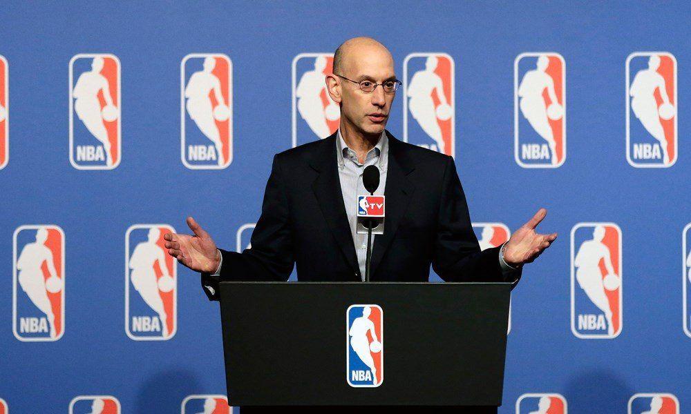 La NBA et Walt Disney discutent sérieusement sur la question d'une reprise pour fin juillet
