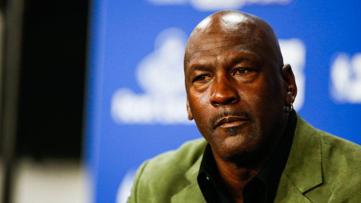 Michael Jordan a beaucoup menti dans la série documentaire The Last Dance