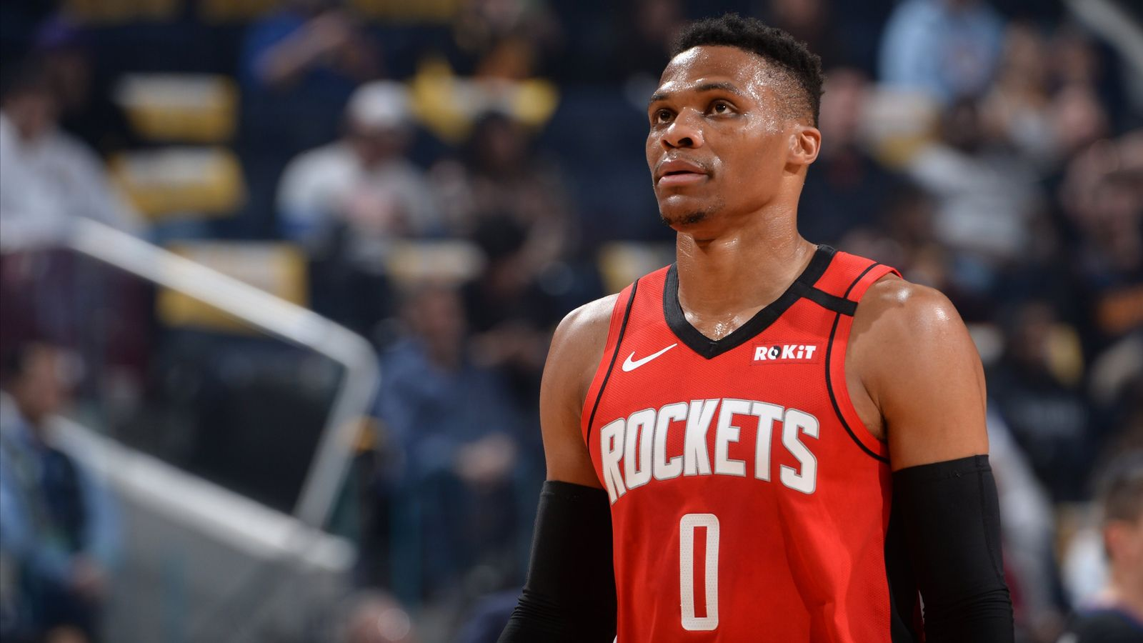 Russell Westbrook admet avoir contracté le COVID-19