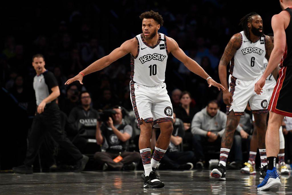 Justin Anderson signe avec les Nets pour le reste de la saison