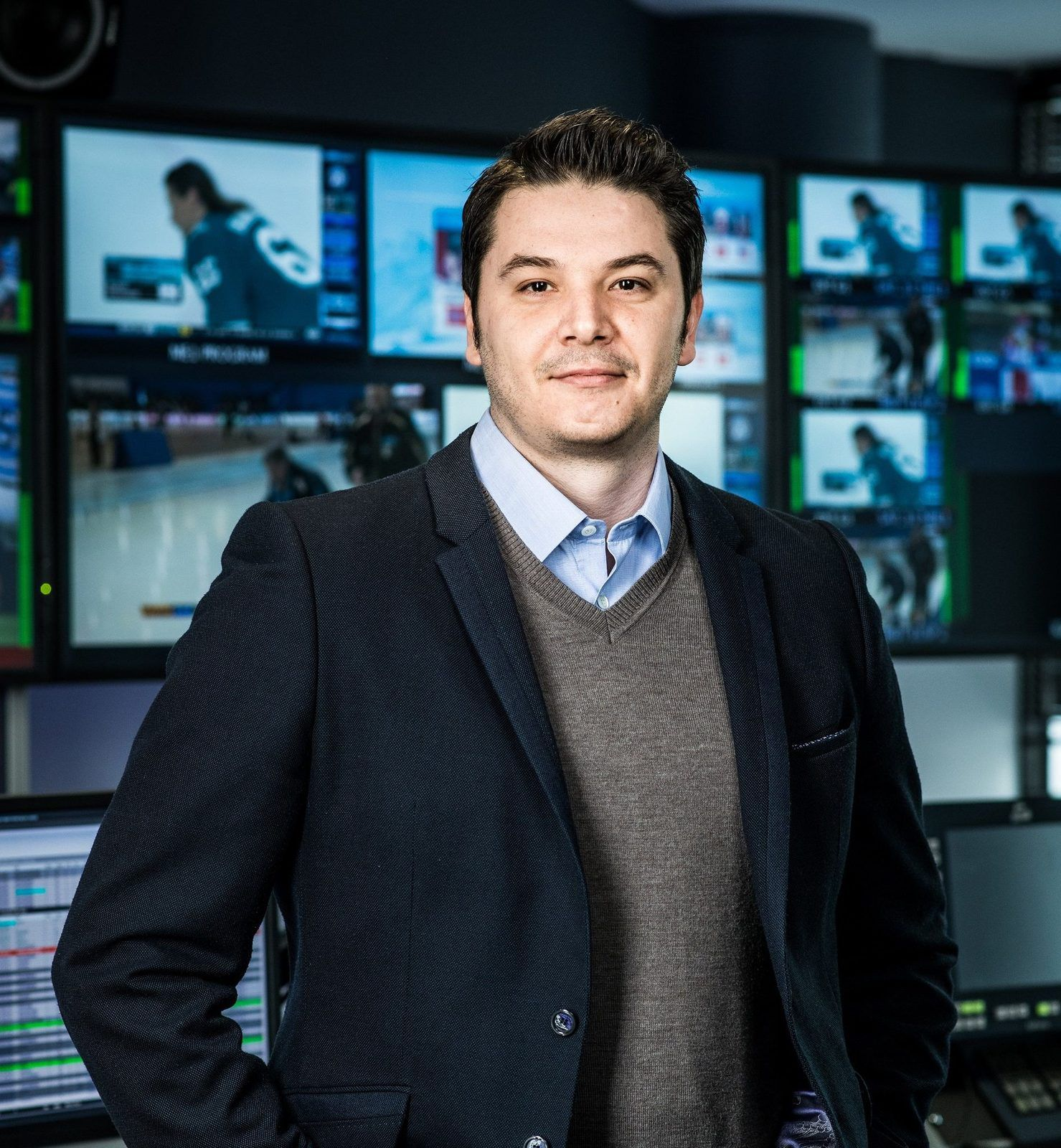 George Aivazoglou, nommé Head of Engagement and Direct-to-Consumer pour la zone EMEA