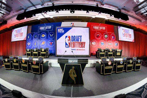 NBA Draft 2020 : Pourquoi la loterie virtuelle va redistribuer les cartes