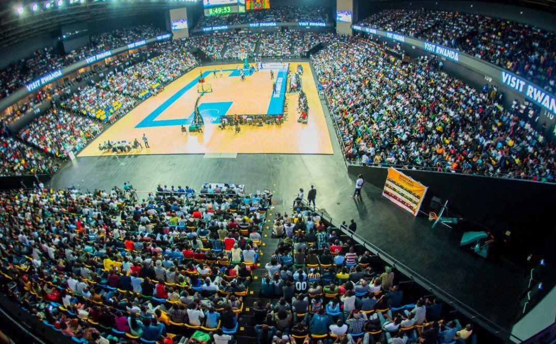 Le Rwanda veut que le FIBA AfroBasket 2021 marque les esprits