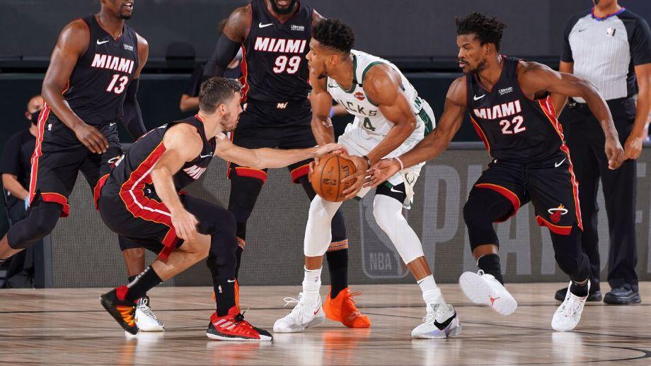 Milwaukee : Giannis Antetokounmpo croit à une remontada