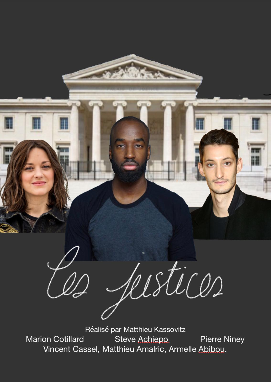 Les justices