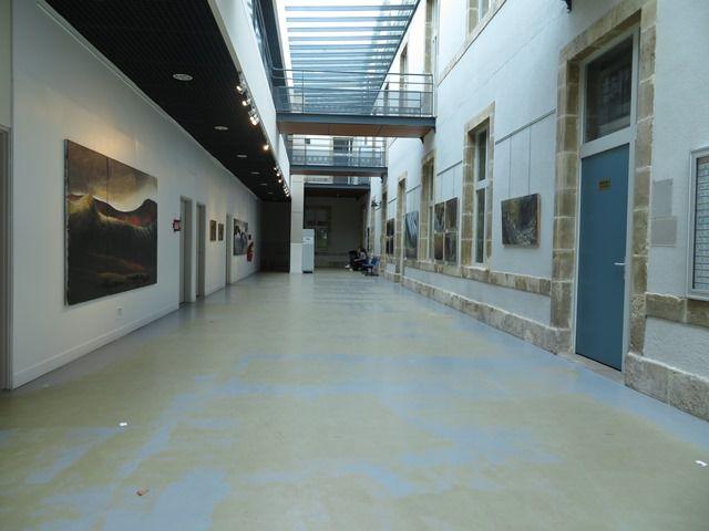 L'Islande au Lycée Cornat