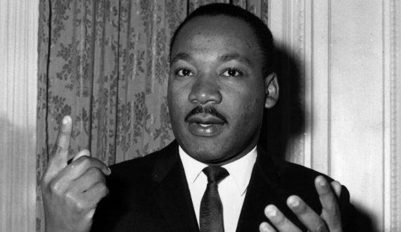 Les orgies du pasteur Martin Luther King évoquées par les documents Kennedy déclassifiés