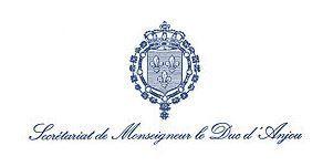 Louis XX Roi de France :  Voeux aux Français