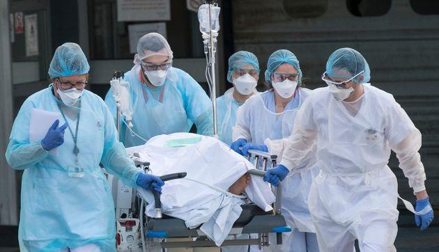 La mortalité du 1er trimestre 2020 en France est la plus faible des cinq dernières années.