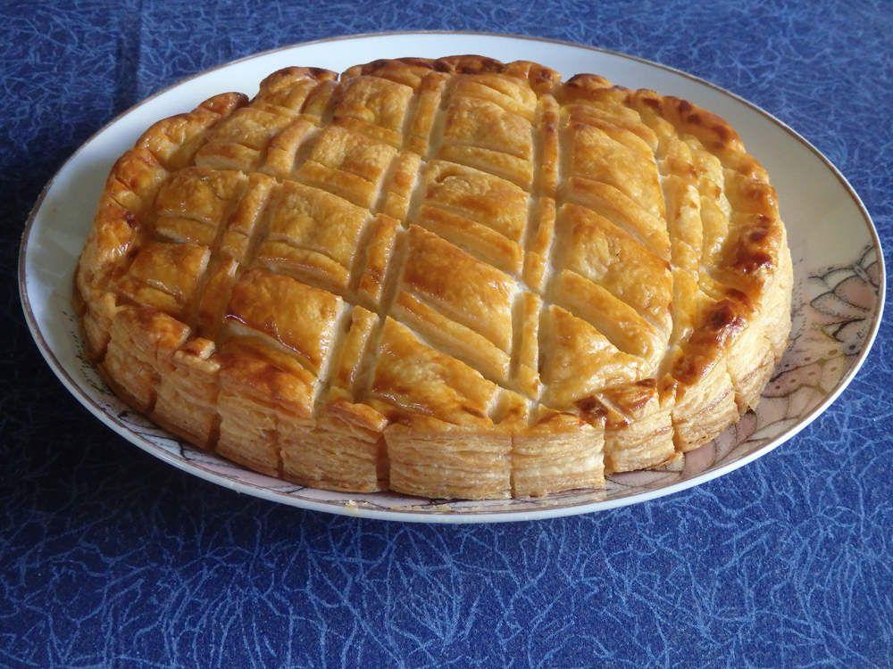 Feuilleté de pommes de terre : défi recettes de cuisine