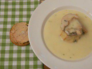 Résultats du défi de janvier « Soupe et veloutés »