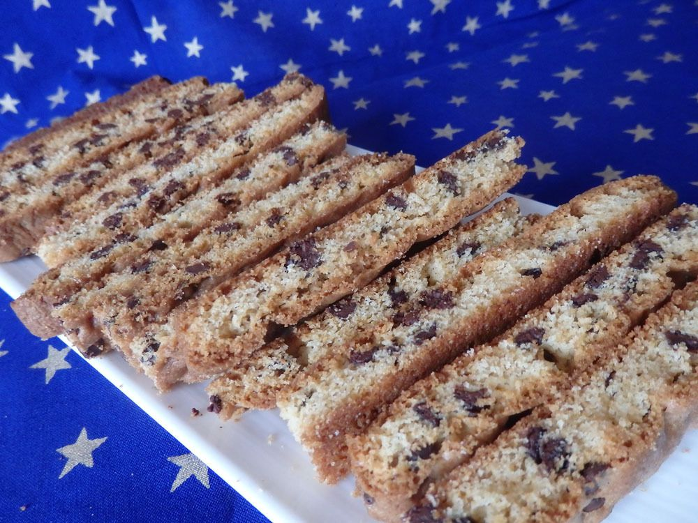 Cookies sticks comme au Mac Do