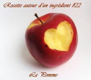 Pommes feuilletées – recette autour d'un ingrédient #22
